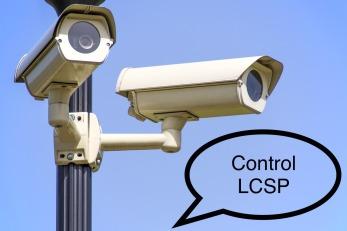 ControlLCSP
